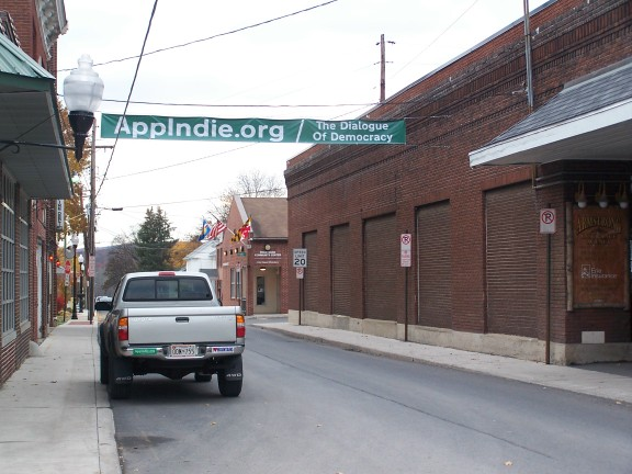 photo of AppIndie banner